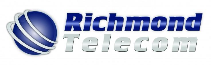 Telecom System Solutions in Richmond, VA | Richmond Telecom Logo