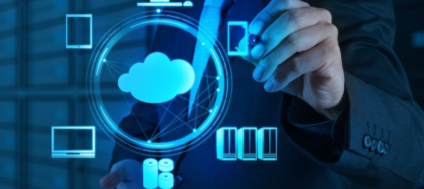 2 basics you need know about cloud computing