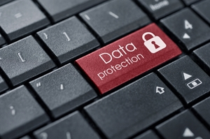If only data protection were as simple as pressing a button. Because it's not, companies must have a protection plan in place.