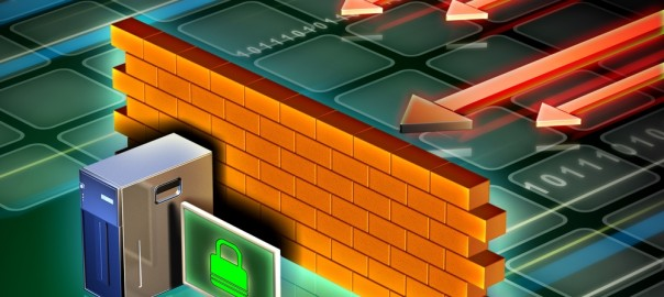 The importance of monitoring your firewall