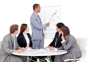 Help out your sales team by turning to VoIP.