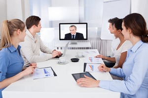 No matter the type of teleconference, you must be able to avoid some of the common problems that pop up when conducting them.